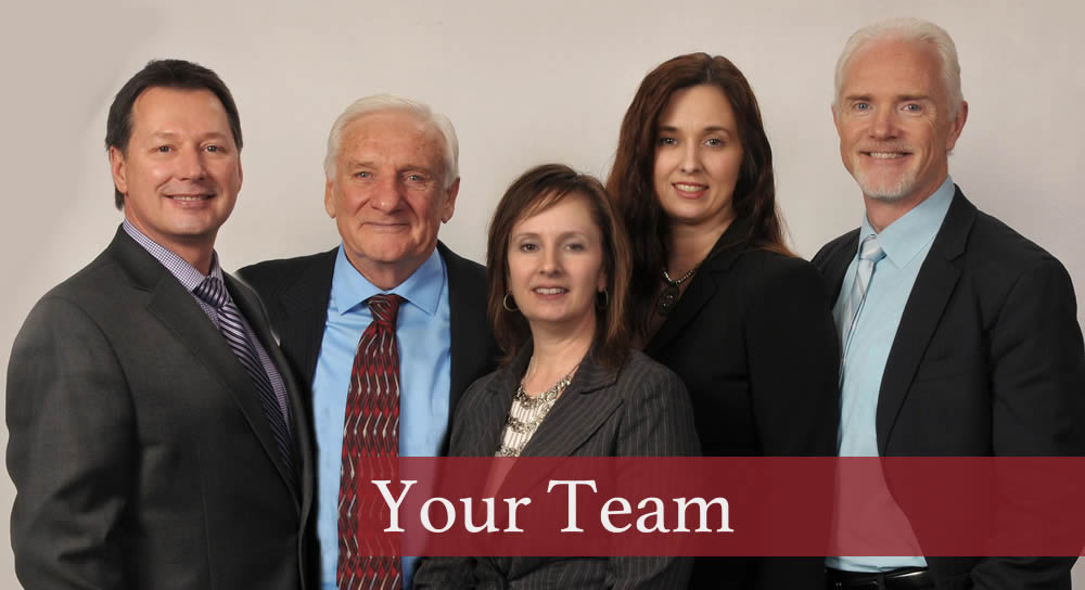 Your Financial Team